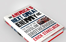 America's Next Great Enemy